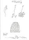 Cartoon: para (small) by ihsan ari tagged dilhat,kitap