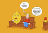 Cartoon: Obst (small) by ChristianP tagged obst