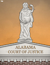 Alabama courthouse