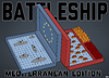 Cartoon: Battleship (small) by Tjeerd Royaards tagged europe,eu,migrants,mediterranean,sea,smuggling,migration