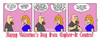 Cartoon: Valentines Day (small) by Gopher-It Comics tagged gopherit,ambrose,hitched,married,couples,valentine