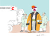 Cartoon: Last Ottoman (small) by gungor tagged turkey