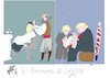 Cartoon: The Barber of Seville (small) by gungor tagged opera
