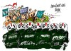 Cartoon: Protesta contra -G7 (small) by Dragan tagged g7,protesta,alemania,rio,loisach,politics,cartoon