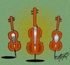 Cartoon: music nutrition (small) by johnxag tagged hobby,music,cost,living,money,food
