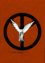 Cartoon: Peace (small) by denizdokgoz tagged peace,war,peageon,emblem,of