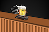 Cartoon: Beer Bar... (small) by berk-olgun tagged beer,bar
