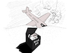 Cartoon: Black Box... (small) by berk-olgun tagged black,box