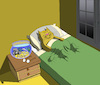 Cartoon: Experience... (small) by berk-olgun tagged experience