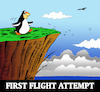 Cartoon: Flight... (small) by berk-olgun tagged flight