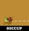 Cartoon: Hiccup... (small) by berk-olgun tagged hiccup