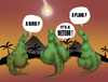 Cartoon: Last Words... (small) by berk-olgun tagged last,words