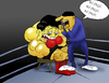 Cartoon: No Pain... (small) by berk-olgun tagged no,pain