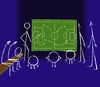 Cartoon: Tactic... (small) by berk-olgun tagged tactic