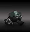 Cartoon: The Pianist... (small) by berk-olgun tagged the,pianist