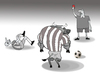 Cartoon: The Wrong Decision.. (small) by berk-olgun tagged the,wrong,decision