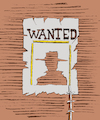 Cartoon: Wanted... (small) by berk-olgun tagged wanted