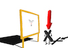 Cartoon: You Are Here... (small) by berk-olgun tagged you,are,here