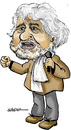 Cartoon: Beppe Grillo (small) by jeander tagged italy,politics,government,beppe,grillo