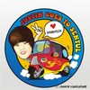 Cartoon: Justin Bieber Goes To Sentul (small) by luckying tagged justin,bieber