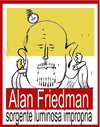 Cartoon: Alan Friedman (small) by Enzo Maneglia Man tagged alan,friedman,politica,italiana,maneglia,man