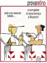 Cartoon: cassonettari (small) by Enzo Maneglia Man tagged cassonettari,maneglia,man,fighille,arte
