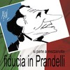 Cartoon: PRANDELLI (small) by Enzo Maneglia Man tagged ct,italia2014,prandelli