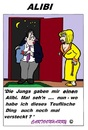 Cartoon: Alibi (small) by cartoonharry tagged wo,alibi,jungs,versteckt,nacht,mann,frau,ehe,fest,cartoon,cartoonist,cartoonharry,dutch,deutsch,toonpool