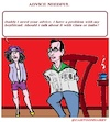 Cartoon: Ask Daddy (small) by cartoonharry tagged ask,cartoonharry