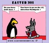 Cartoon: Easter 2011 (small) by cartoonharry tagged friends,easter,bunny,bunnies,cartoonharry