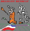 Cartoon: EC Mess (small) by cartoonharry tagged mess,disappointment,ec,holland,retreat,football,soccer,cartoon,cartoonist,cartoonharry,dutch,toonpool