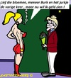 Cartoon: Economie (small) by cartoonharry tagged prostitutie,geld,economie,bloemen,cartoon,cartoonist,cartoonharry,dutch,toonpool