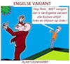 Cartoon: Engelse Variant (small) by cartoonharry tagged corona,english,cartoonharry