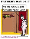Cartoon: Fathers Day (small) by cartoonharry tagged fathersday,cartoons,cartoonharry,toonpool