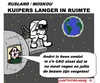 Cartoon: Langer in de Ruimte (small) by cartoonharry tagged ruimte,space,esa,cartoon,andre,kuipers,langer,vegen,bezem,cartoonist,cartoonharry,dutch,toonpool