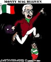 Cartoon: Mario Monti (small) by cartoonharry tagged mariomonti,mario,monti,econoom,italie,italianen,premier,cartoon,cartoonist,cartoonharry,dutch,toonpool
