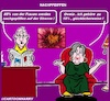 Cartoon: NachPfeiffen (small) by cartoonharry tagged pfeiffen