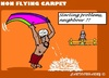 Cartoon: No Flight (small) by cartoonharry tagged muslim,is,carpet,flight,cartoonharry,problems