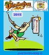 Cartoon: Oktoberfest 2015 (small) by cartoonharry tagged germany,cartoonharry,refugees,münchen,bayern,oktoberfest