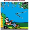 Cartoon: Old Drinkers (small) by cartoonharry tagged drinkers,elderly,old,alcohol