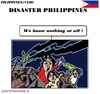 Cartoon: Philippines (small) by cartoonharry tagged philippines
