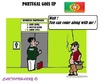 Cartoon: Portugal (small) by cartoonharry tagged europe,portugal,italy,upgoing,economy