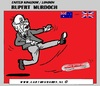 Cartoon: Rupert Murdoch (small) by cartoonharry tagged newsoftheworld,rubbish,rupert,murdoch,australian,england,uk,cartoon,cartoonist,cartoonharry,toonpool
