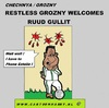 Cartoon: Ruud Gullit (small) by cartoonharry tagged grozny tsjetsjeny ruud gullit soccer football trainer cartoon comic comics comix artist sports art arts drawing cartoonist cartoonharry dutch toonpool toonsup facebook hyves linkedin buurtlink deviantart