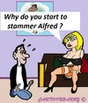 Cartoon: Stammer (small) by cartoonharry tagged stammer,marriage,offer,cartoon,cartoonist,cartoonharry,dutch,toonpool