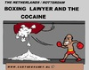 Cartoon: The Boxing Lawyer (small) by cartoonharry tagged boxer,lawyer,cocaine,cartoon,comic,comics,comix,artist,art,arts,drawing,cartoonist,cartoonharry,rotterdam,dutch,holland,toonpool,toonsup,facebook,hyves,linkedin,buurtlink,deviantart
