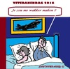 Cartoon: Veteranendag2016 (small) by cartoonharry tagged nederland,holland,denhaag,veteranen,veteranendag2016