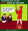 Cartoon: Wolf In Holland (small) by cartoonharry tagged wolf,ridinghood,holland,cartoon,cartoonist,cartoonharry,dutch,toonpool