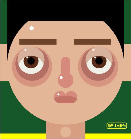 Cartoon: Mesut Özil (medium) by Hugh Jarse tagged mesut,özil,germany,ozil,football