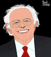 Cartoon: Bernie Sanders (small) by Pascal Kirchmair tagged bernard vermont new york city bernie sanders for president usa dibuix illustration drawing zeichnung pascal kirchmair cartoon caricature karikatur ilustracion dibujo desenho ink disegno ilustracao illustrazione illustratie dessin de presse du jour art of the day tekening teckning cartum vineta comica vignetta caricatura portrait porträt portret retrato ritratto senator democrats democratic party demokraten congress